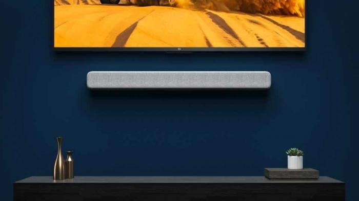 Обзор Xiaomi Mi Soundbar: идеальный компаньон для Mi LED TV 4X Pro Smart TV